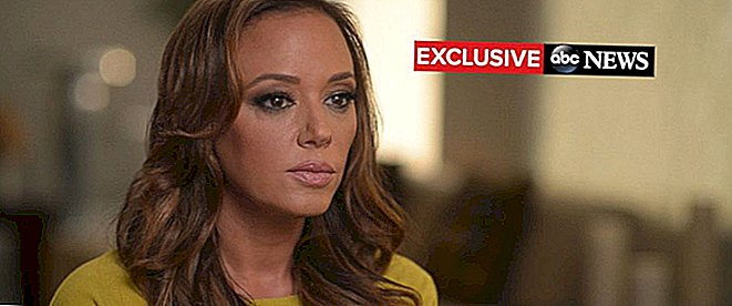 Inspiré par l'interview abc 2020 de Leah Remini!