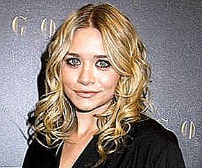 Ashley Olsen Biographie