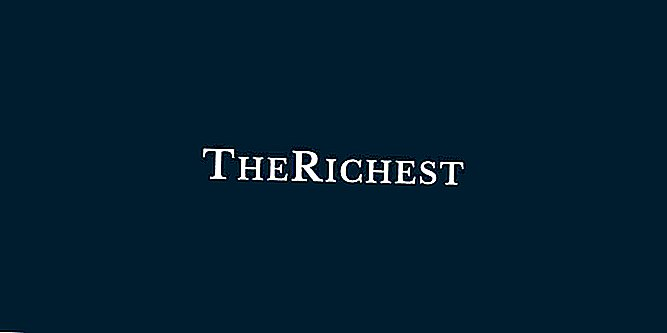 www.therichest.com