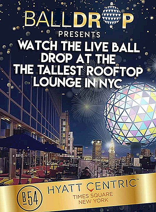 Millennium Broadway Hotel New York New Year Eve