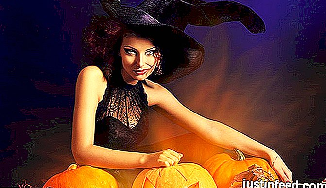 7 incroyablement faciles Costumes d'Halloween